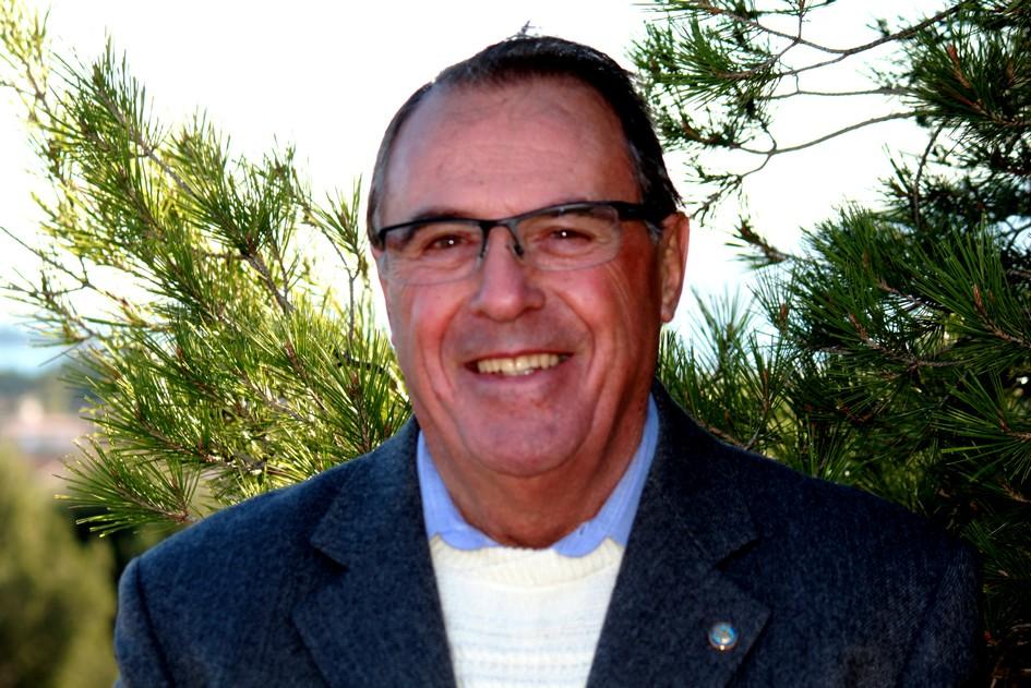 Michel PAQUERIAUD
