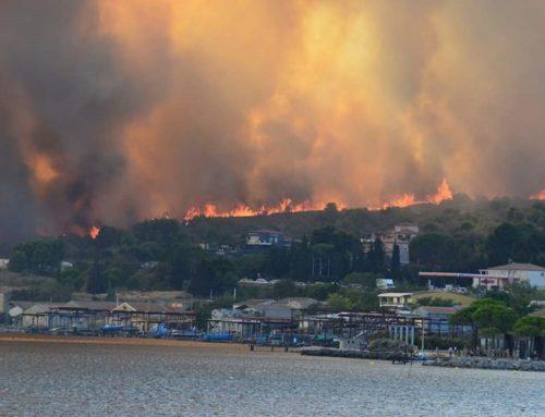 Prévention des incendies, protégez votre maison