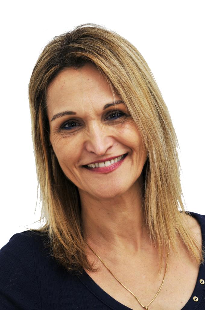 Geneviève COLI