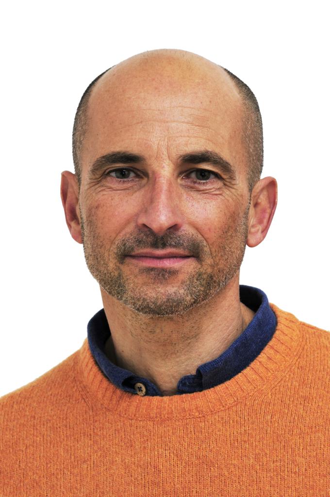 Jean-Christophe DARNATIGUES