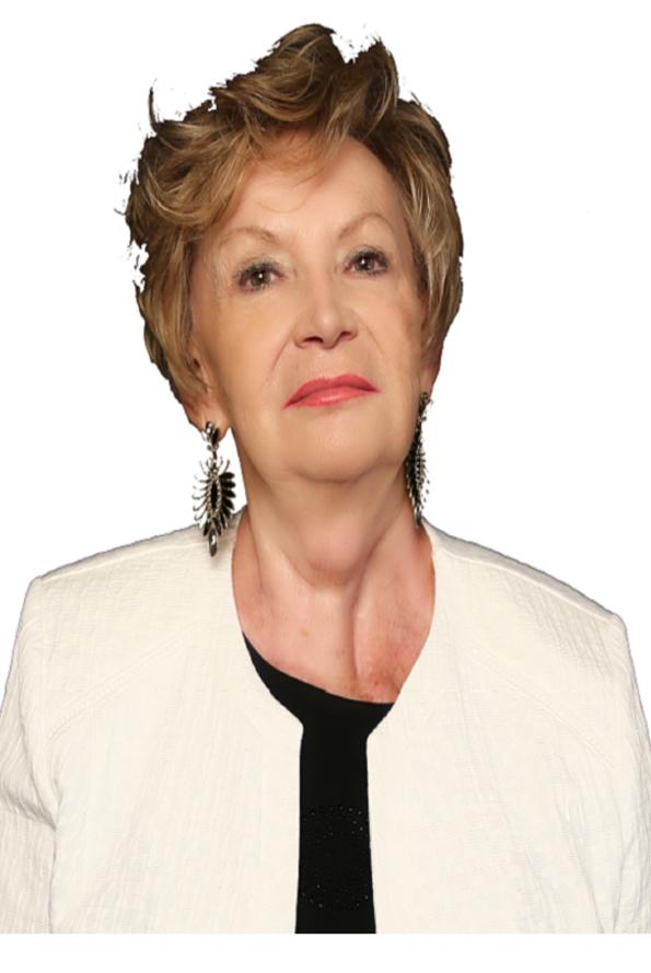Colette Narchal
