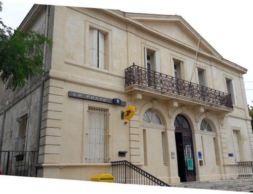 Agence postale communale : modification des horaires d'accueil du public